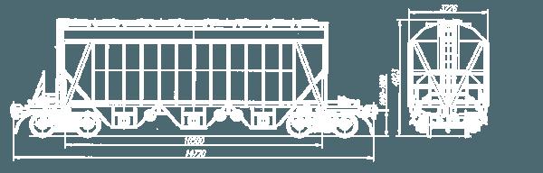 Хоппер 19-9950
